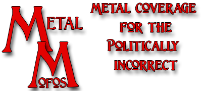 Metal Mofos - Metal Coverage For The Politically Incorrect