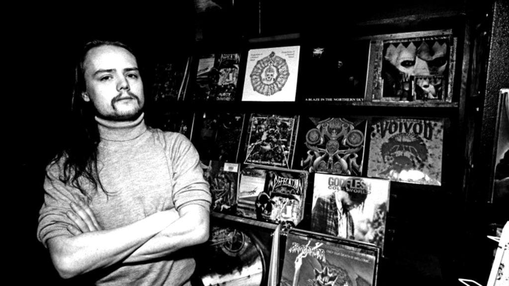 Vikernes euronymous varg Varg Vikernes